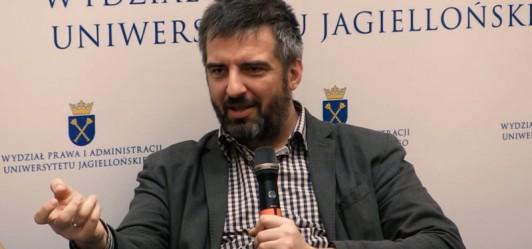Prof. Fryderyk Zoll: Grzegorz Stokłosa ma ogromne wyczucie prawa