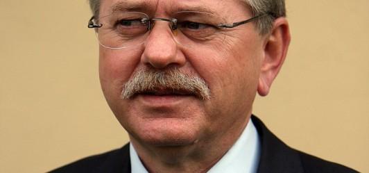 Prof. Henryk Kołoczek:  Grzegorz Stokłosa jest człowiekiem otwartym na dialog, porozumienie i negocjacje.