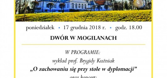 Akademia Mieszkańców 17 grudnia 2018