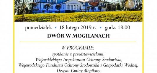 Akademia Mieszkanców w lutym 2019